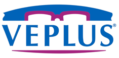 VEPLUS limpiagafas o limpia anteojos con aplicador de esponja